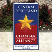 CENTRAL FORT BEND CHAMBER ALLIANCE