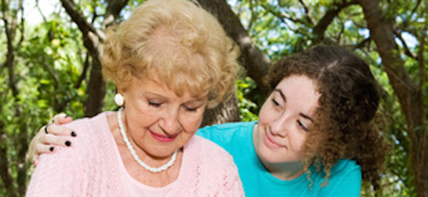 Adult Volunteer- Guardianship Services